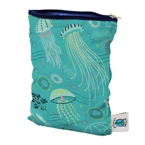 greenbaby planet wise Bolsas compresas tela Jelly jubilee